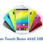 Mobiistar Touch Bean 452C USB Driver