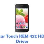 Mobiistar Touch KEM 452 HDMI USB Driver