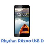 Rivo Rhythm RX200 USB Driver