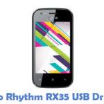 Rivo Rhythm RX35 USB Driver