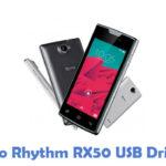 Rivo Rhythm RX50 USB Driver