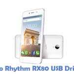 Rivo Rhythm RX80 USB Driver