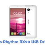 Rivo Rhythm RX90 USB Driver