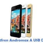 Smartfren Andromax A USB Driver