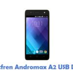Smartfren Andromax A2 USB Driver