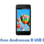 Smartfren Andromax B USB Driver