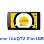 Cloudfone 700QTV Plus USB Driver