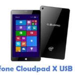 Cloudfone Cloudpad X USB Driver