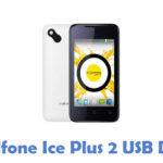 Cloudfone Ice Plus 2 USB Driver