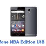 Cloudfone NBA Edition USB Driver