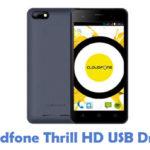 Cloudfone Thrill HD USB Driver