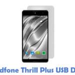 Cloudfone Thrill Plus USB Driver