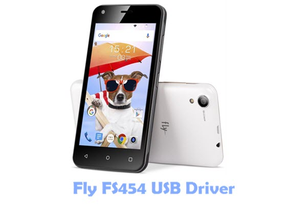 Download Fly FS454 USB Driver