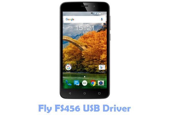 Download Fly FS456 USB Driver