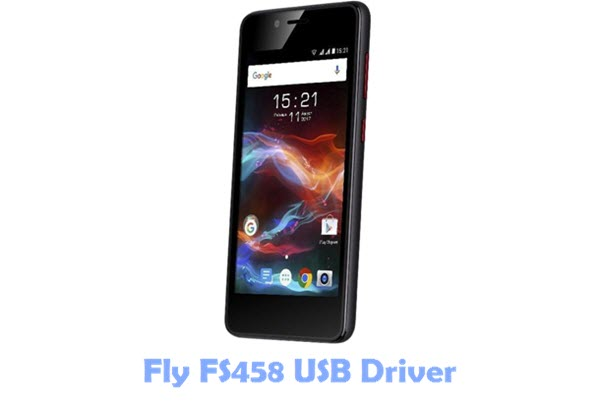 Download Fly FS458 USB Driver