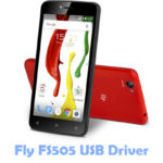 Download Fly FS505 USB Driver