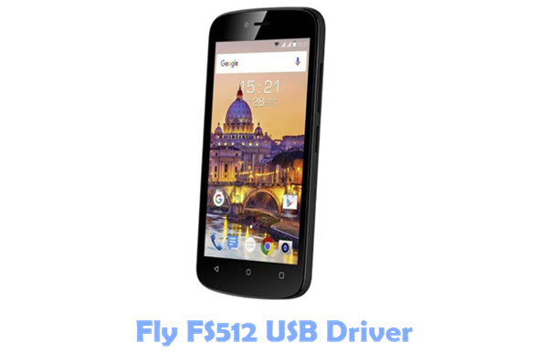 Download Fly FS512 E39 USB Driver