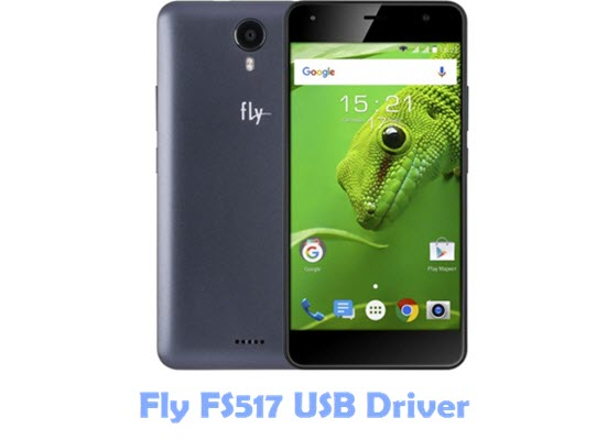 Download Fly FS517 USB Driver