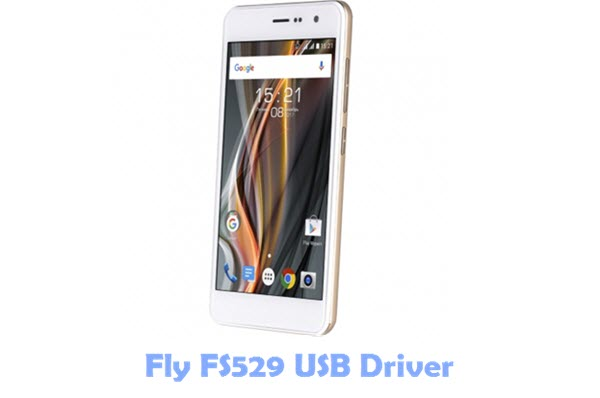 Download Fly FS529 USB Driver