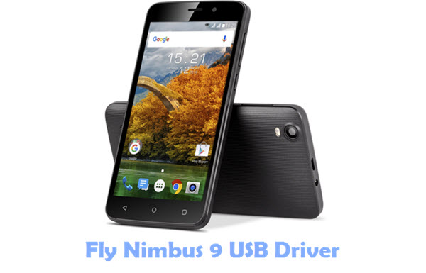 Download Fly Nimbus 9 USB Driver