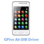 Download GFive A8 USB Driver