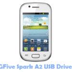 GFive Spark A2 USB Driver