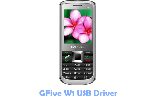 Download 0GFive W1 USB Driver