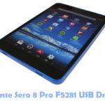 Hisense Sero 8 Pro F5281 USB Driver