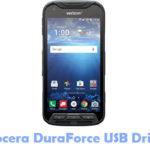 Download Kyocera DuraForce USB Driver