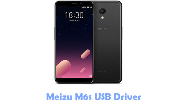 Download Meizu M6s USB Driver | All USB Drivers