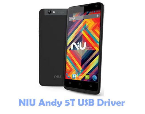 Download NIU Andy 5T USB Driver