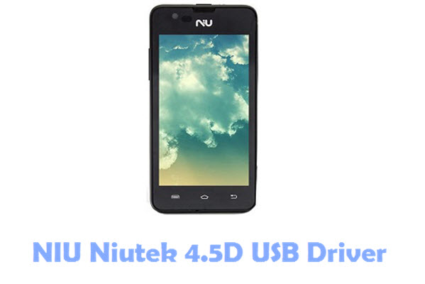 NIU Niutek 4.5D USB Driver