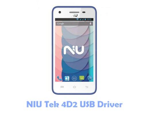 Download NIU Tek 4D2 USB Driver