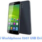 Download Obi Worldphone S507 USB Driver