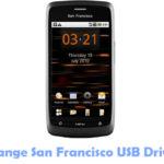 Download Orange San Francisco USB Driver