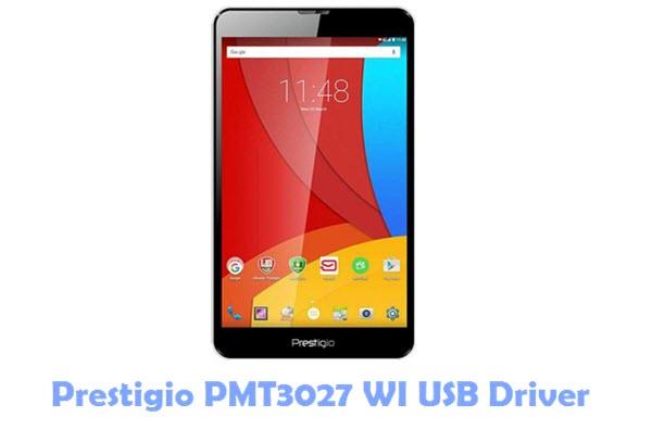 Prestigio PMT3027 WI USB Driver