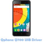 Qphone Q700 USB Driver