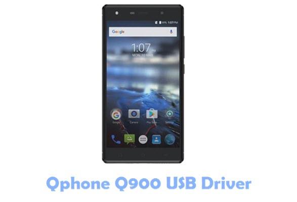 Qphone Q900 USB Driver