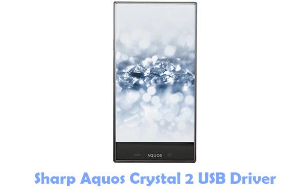 Download Sharp Aquos Crystal USB Driver | All USB Drivers