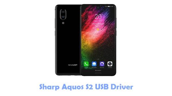 Download Sharp Aquos S2 USB Driver | All USB Drivers