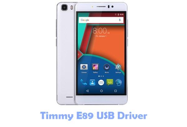 Download Timmy E89 Firmware