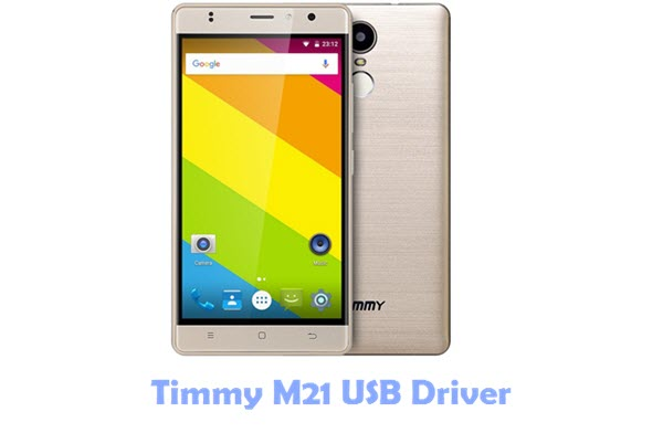 Download Timmy M21 USB Driver