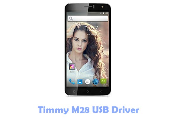 Download Timmy M28 USB Driver