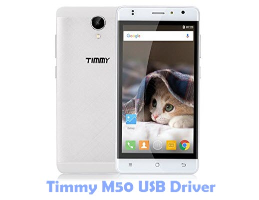 Download Timmy M50 USB Driver