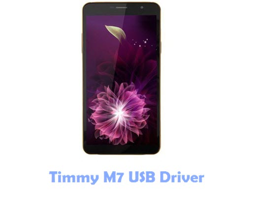 Download Timmy M7 Firmware