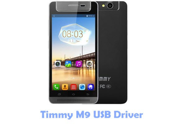 Download Timmy M9 USB Driver