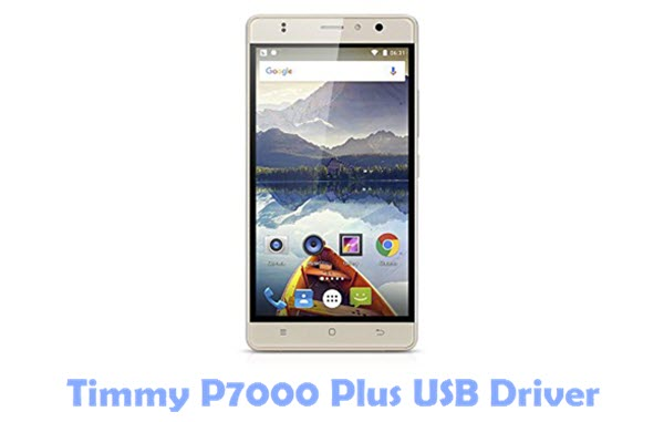 Download Timmy P7000 Plus Firmware
