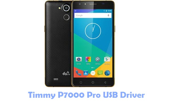 Download Timmy P7000 Pro Firmware