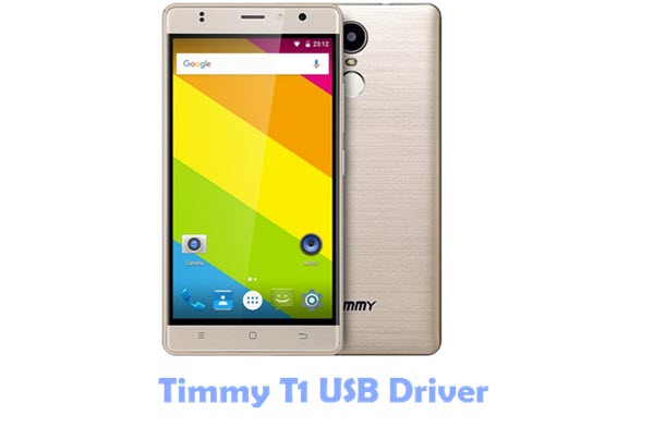 Download Timmy T1 USB Driver