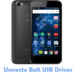 Download Unnecto Bolt USB Driver